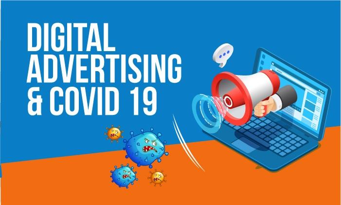 digital advertising covid 19