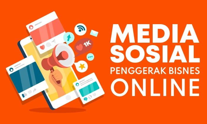 media sosial bisnes online