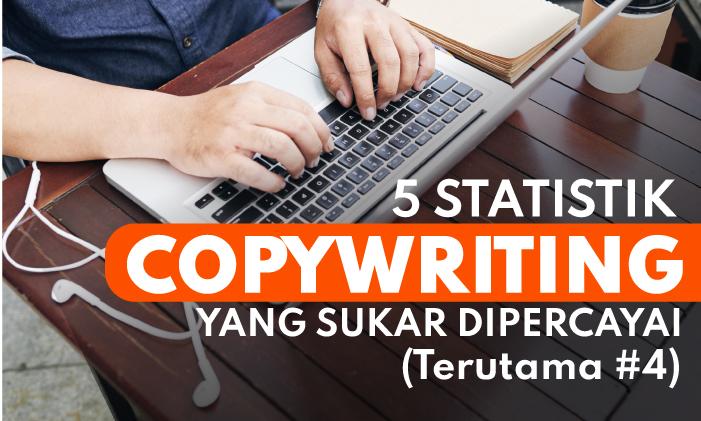 statistik copywriting